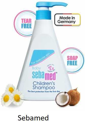 Best Shampoo for NewBorn Baby in India