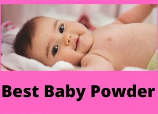 Which is the best baby powder