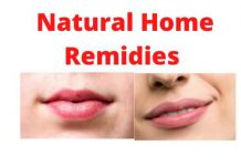 Natural Home Remedies to get Pink Lips