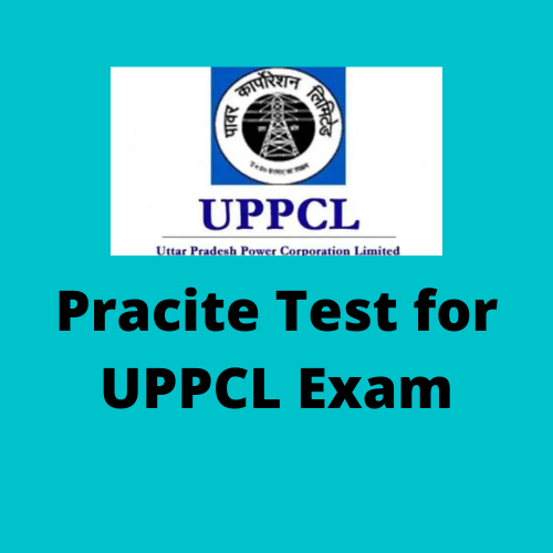 Online Practice Test for UPPCL Assistant Accountant Exam 2021